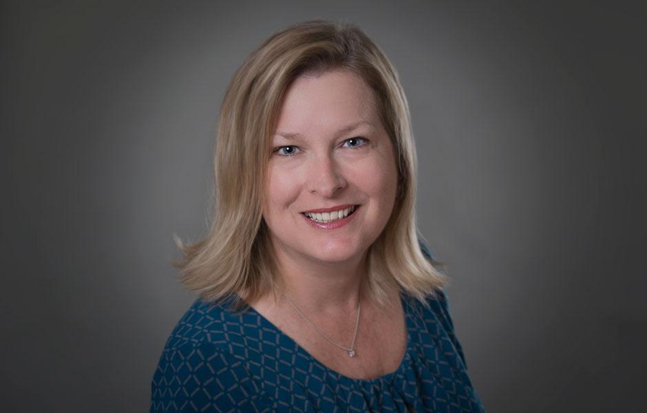 Vicki Van Santen, CAIB